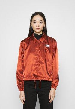 Nike Sportswear - Giubbotto Bomber - firewood orange