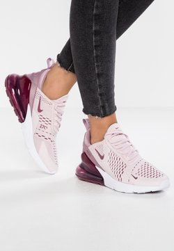 Nike Sportswear - AIR MAX 270 - Zapatillas - barely rose/vintage wine/rose white