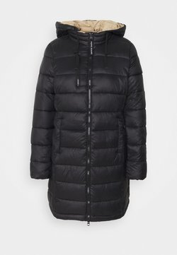 Pepe Jeans - LINNA - Wintermantel - black