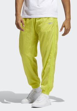 adidas Originals - TRACKSUIT BOTTOMS - Jogginghose - yellow