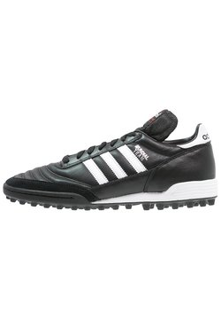 adidas Performance - MUNDIAL TEAM - Astro turf trainers - black/running red/white