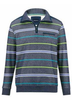 Babista - Fleecepullover - blau,grün