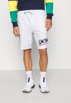 Polo Ralph Lauren - LOGO  - Shorts - white