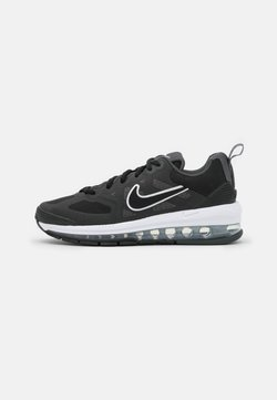 Nike Sportswear - AIR MAX GENOME - Sneakers laag - black/anthracite/white