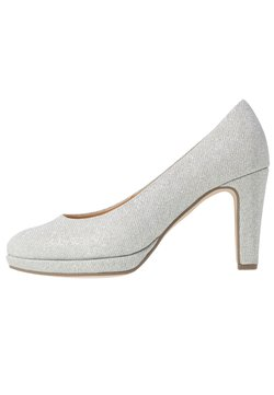 Gabor - High Heel Pumps - silber