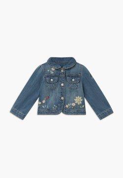 GAP - Denim jacket - blue denim