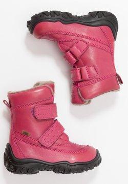 Bisgaard - TEX - Snowboot/Winterstiefel - pink