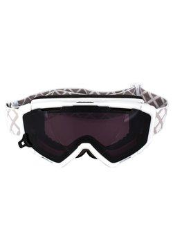 Alpina - PANOMA MAGNETIC - Sportbrille - white