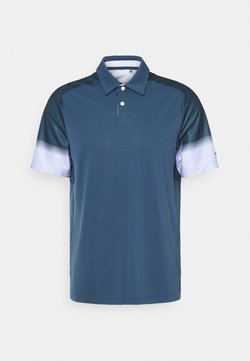 adidas Golf - STATEMENT HEAT.RDY - Poloshirt - crew navy