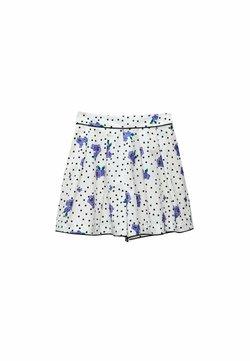 Uterqüe - Shorts - white