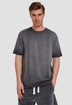 Ordinary Truffle - ORKUN - T-Shirt basic - black