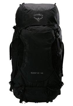 Osprey - KESTREL - Rinkka - black