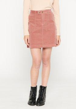 LolaLiza - A-lijn rok - cosmi pink
