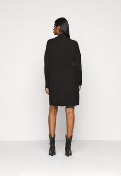 ONLY Petite - ONLPRIME DRESS - Robe pull - black