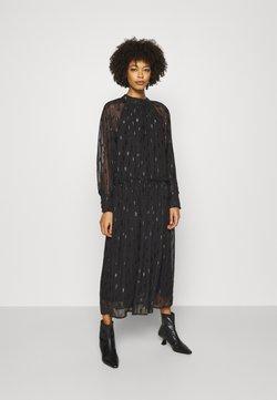 Love Copenhagen - LCAGAFIA DRESS - Sukienka koktajlowa - pitch black