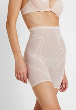 DORINA - INVISIBLE SHAPING SHORTS - Shapewear - nude
