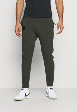 Nike Performance - PORTUGAL FPF  PANT - Jogginghose - sequoia/black