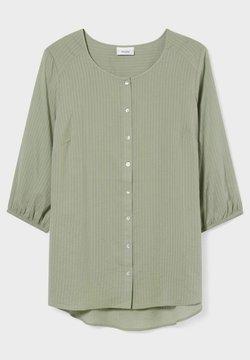 C&A - Bluse - khaki