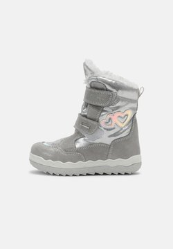 Primigi - Bottes de neige - grigio/argento