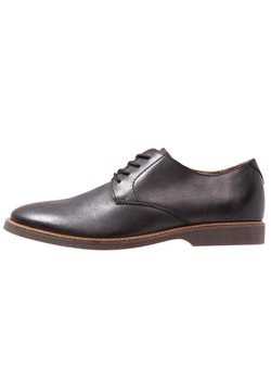 Clarks - ATTICUS LACE - Business-Schnürer - black