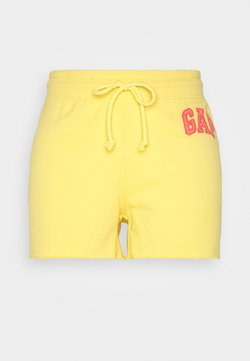 GAP - Jogginghose - clear yellow