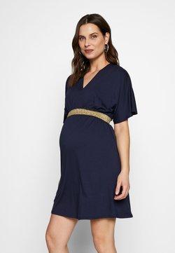 Envie de Fraise - FELICINEOR NURSING - Jerseyklänning - navy blue