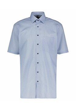 OLYMP - MODERN FIT - Hemd - bleu