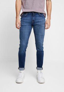 Jack & Jones - JJIGLENN JJFELIX  - Jeans Slim Fit - blue denim