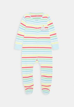 Frugi - LITTLE APPLIQUE BABYGROW UNISEX - Grenouillère - my first frugi