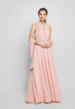 Luxuar Fashion - Gallakjole - rouge