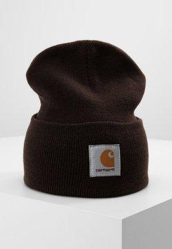 Carhartt WIP - WATCH HAT UNISEX - Bonnet - tobacco