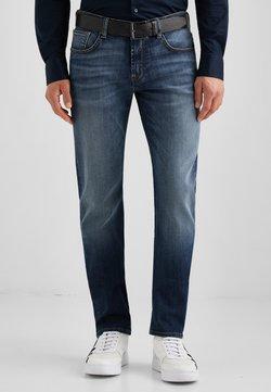 Baldessarini - MOVIMENTO JACK - Jeans Straight Leg - blau used