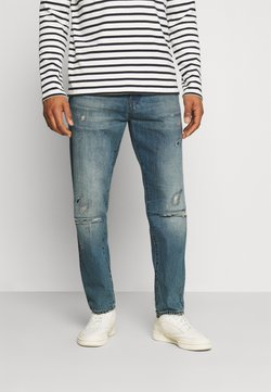 G-Star - ALUM RELAXED TAPERED ORIGINALS - Relaxed fit jeans - kir denim