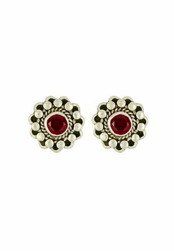 Bombay Sunset - DAISY  - Pendientes - red