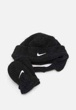 Nike Sportswear - BABY SET UNISEX - Mütze - black