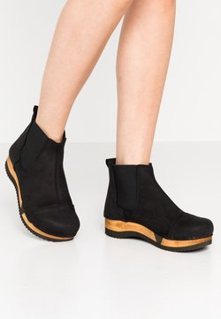 Sanita - RULLO SPORT FLEX - Ankle Boot - black