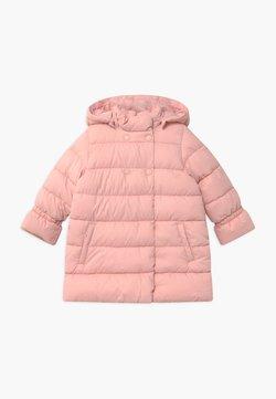 Benetton - HEAVY - Winterjas - pink