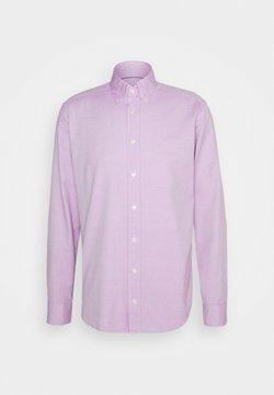 Eton - SLIM SOFT ROYAL OXFORD SHIRT - Hemdbluse - purple