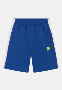 Nike Sportswear - REPEAT - Shortsit - game royal/volt