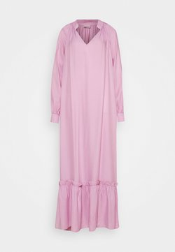 By Malene Birger - ROSALIN - Vestido largo - rose pink