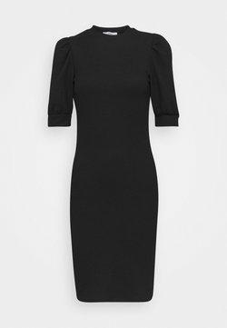 ONLY Petite - ONLSALLY BODYCON DRESS - Sukienka etui - black