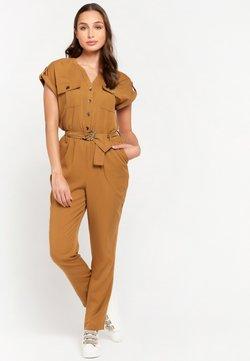 LolaLiza - Jumpsuit - brown