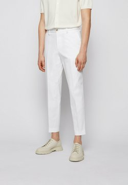 BOSS - Chino - white