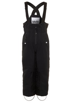 Molo - PLAY PRO - Talvihousut - black
