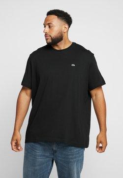 Lacoste - Basic T-shirt - noir