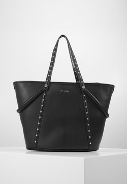 KARL LAGERFELD - KABAS TOTE - Shopping Bag - black