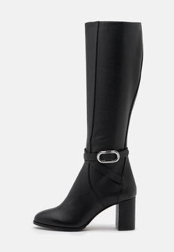 HUGO - PIPER BOOT  - Stiefel - black