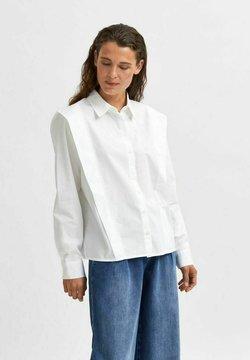 Selected Femme - Koszula - bright white