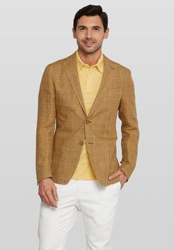 Van Gils - ELRAY  - Blazer - yellow