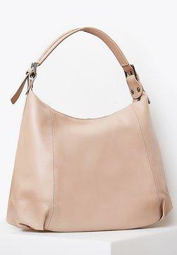 DreiMaster - SHOPPER - Handtasche - nude